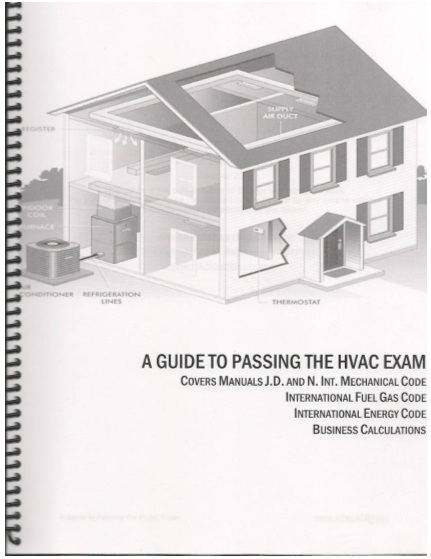 hvac book cover